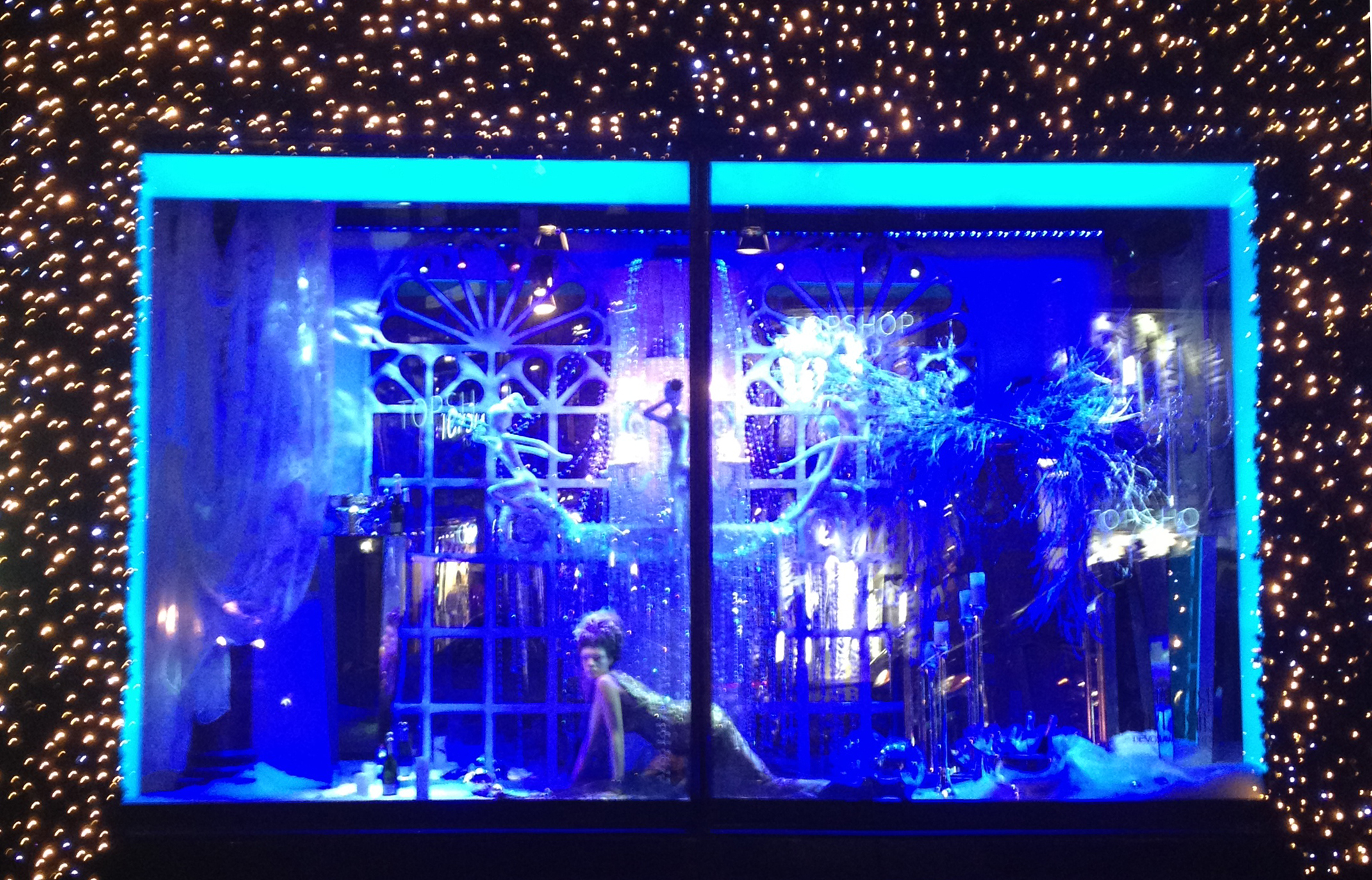 harrods christmas lights whats about town 39 s blog. Black Bedroom Furniture Sets. Home Design Ideas